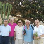 A. Pedreño, E. Soler, J. Orts, G. Conesa y S. P. Segura