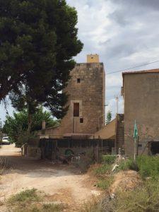 Torre Mitja Lliura