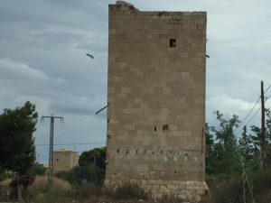 Torre del Ciprés