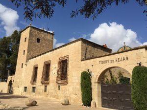Torre Rejas