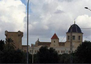Torre Santa Faz
