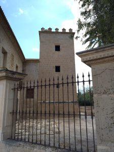 Torre Soto