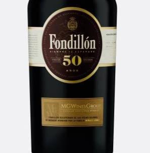 Botella Tortuga Fondillón